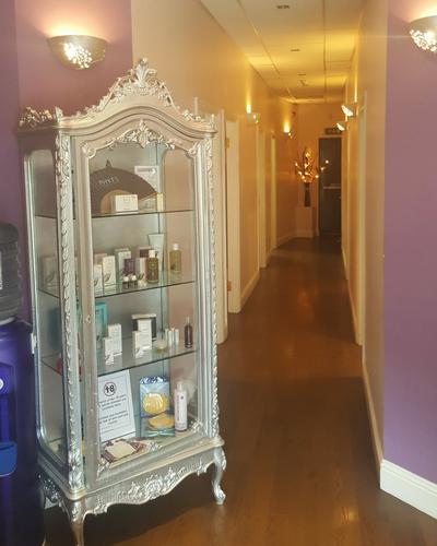 Beauty & nail salon Tyrrelstown Dublin 15 (2)