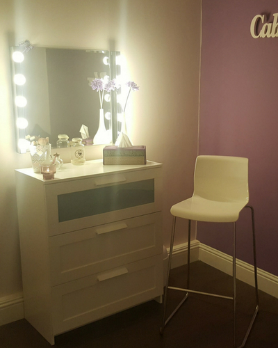 Make up salon Tyrrelstown Dublin 15