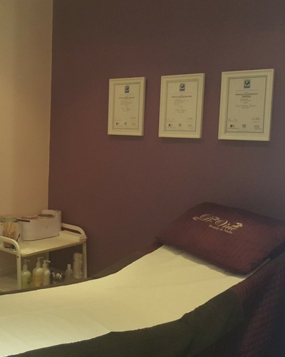 massage salon Tyrrelstown Dublin 15
